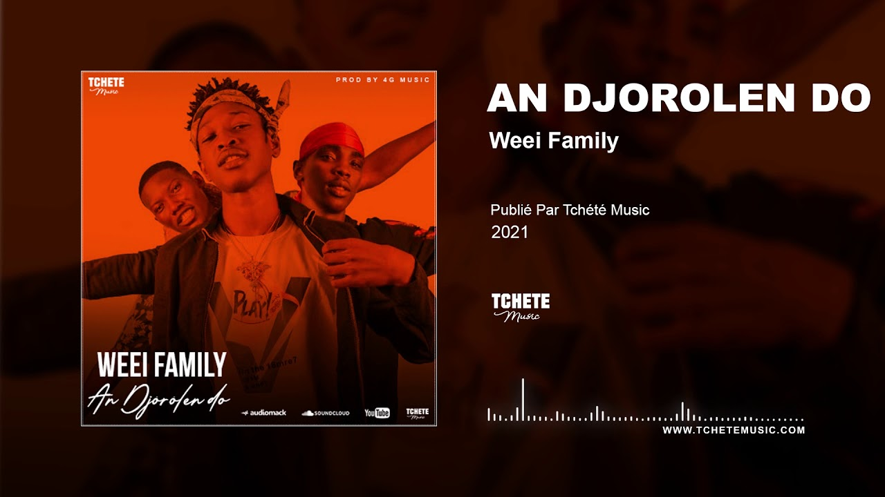 WEEI FAMILY - AN DJOROLEN DO