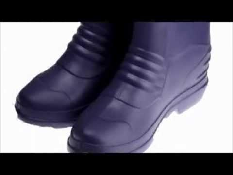 Chorelite boots