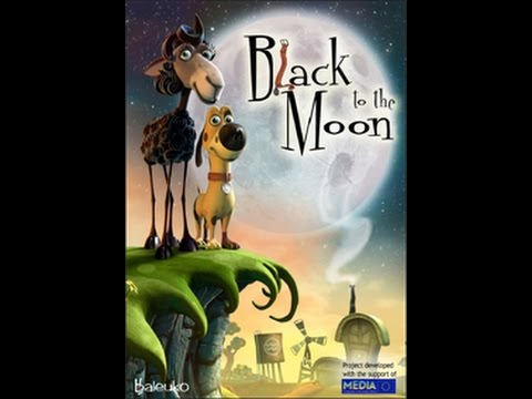 Black to the Moon - Film Complet En Francais Animation