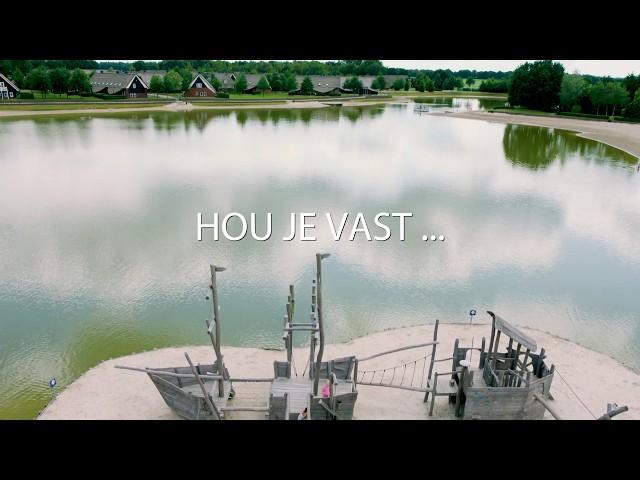 Hof van Saksen | De drie nieuwe spectaculaire waterglijbanen