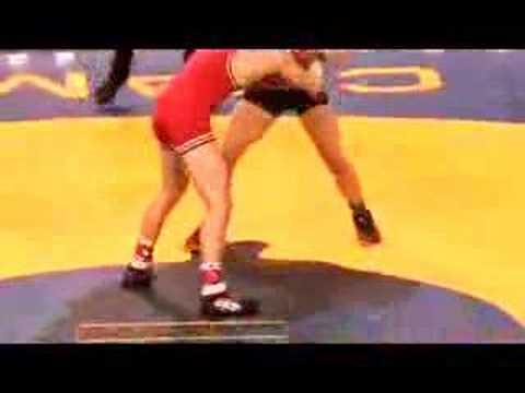 125: 2008 NJSIAA Individual Wrestling Championship