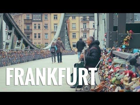 Sausage & Social Media in Frankfurt