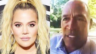 Watch O.J. Simpson Shut Down Rumors He's Khloe Kardashian's Dad