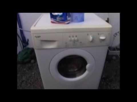 Manual de uso lavarropa eslabon de lujo awh 654.