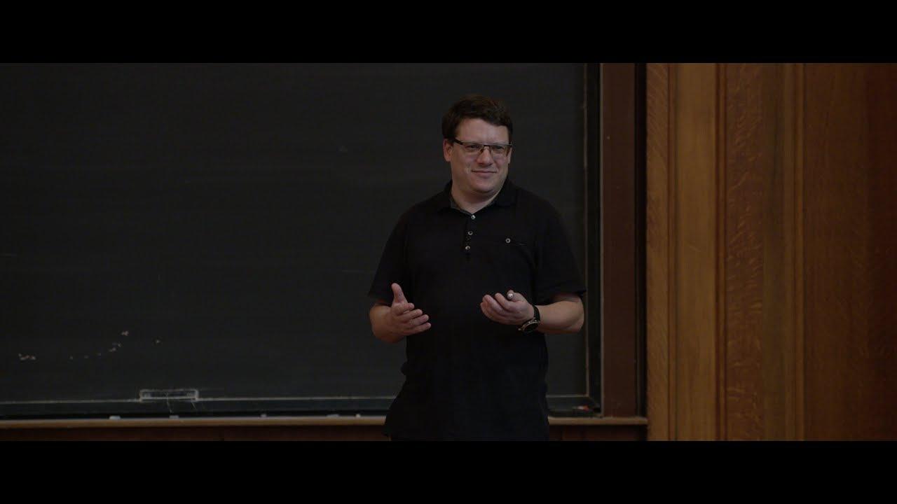 CS50 2017 - Lecture 7 - Dynamic Programming