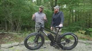 Hunting Product Reviews | Rambo Bikes Review