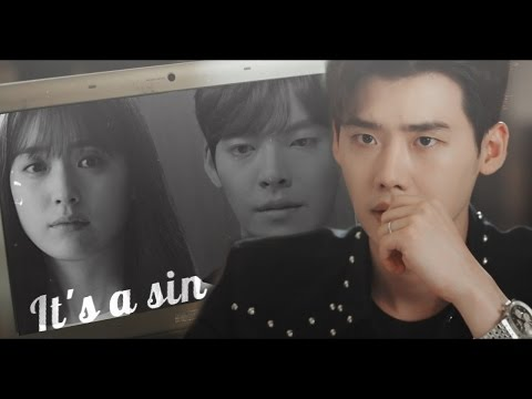 Joon Young /Yeon Joo/Kang Chul || It's A Sin [crossover]  (part 2)