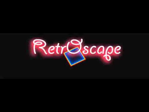 RetrOscape:Brahmi Script movie