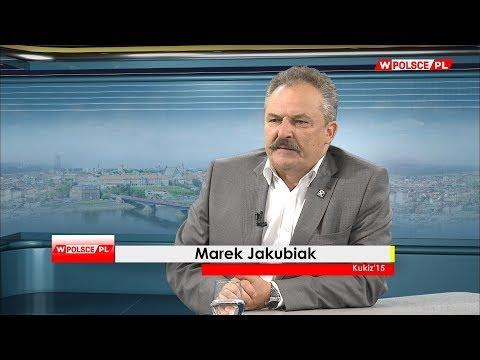 Jakubiak: Komisji ds. wyłudzeń VAT chcą wszystkie partie, poza PO, czemu się specjalnie nie dziwię