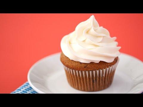 5-Ingredient Vanilla Frosting - Martha Stewart