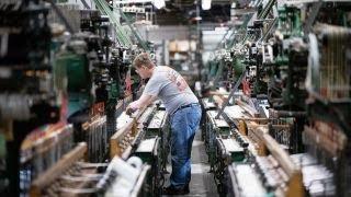 Trump economy: GDP up 3 percent, consumer sentiment rises, stocks rally