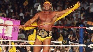 Reaction To Hulk Hogan Coming Back To WWE