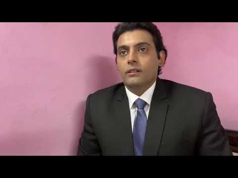 Actor Gaurav Devgan - Monologue - Dilemma of Cricketer
