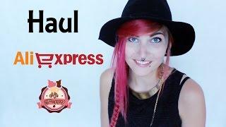 ❀ « Mlle Poppy - Haul AliExpress » #3