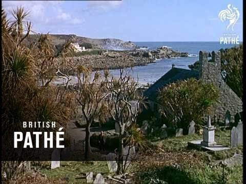 Scilly Isles (1963)