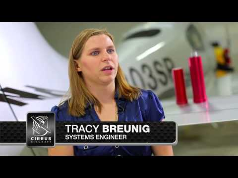 Behind the Scenes: Cirrus Airframe Parachute System