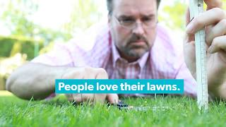 Lawn Care and Water Quality