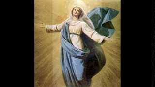 Magnificat, The Canticle of Mary