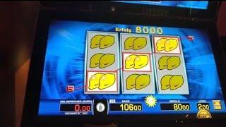 Nur 2Euro Triple Triple Chance!Vollbild und was passiert !?140!Moneymaker84,Merkur Magie,Merkur,Novo