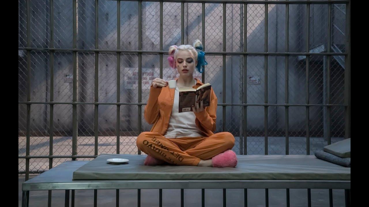 Overprotected - Harley Quinn (Lockdown Edit)