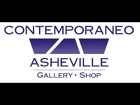 Contemporaneo Asheville - Cutting Edge Contemporary Artist - Best Contemporary Art Gallery