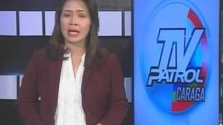 TV Patrol Caraga - Jul 20, 2017