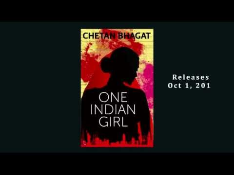 One Indian Girl Teaser