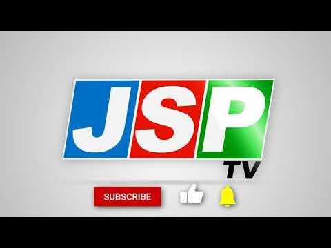 JSP TV Title