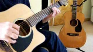 bon jovi wanted dead or alive 12 string acoustic