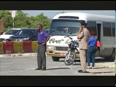 Bus Washer Earns More than Bus Driver (TVJ...