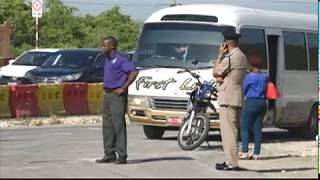 Bus Washer Earns More than Bus Driver (TVJ Midday News) - September 3 2018