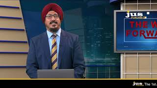 THE WAY FORWARD || HARJOT SINGH with KATHLEEN CLEARY & JAG RAJPAL || OCT 12, 2019