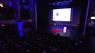 TEDxAmsterdam 2012 Eus van Someren - Lying Awake with Insomnia