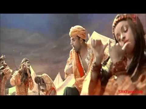 Title Song - Bhool Bhulaiyaa (2007) *HD* 1080p *DVDRip* - Music Videos