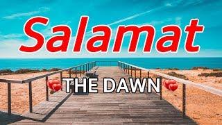 Salamat - THE DAWN Karaoke