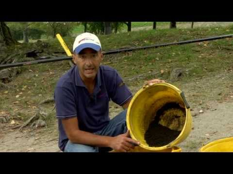 Italian Fishing TV - Tubertini - Roubasienne nel lago di mezzo
