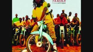 Tiken Jah Fakoly - Y'en a Marre
