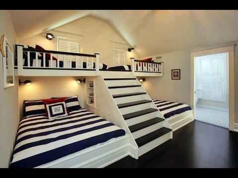Cool Bunk Beds For Kids Bunk Beds For Kids 13 Ideas By