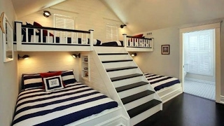 Cool Bunk Beds For Kids | Bunk beds for kids | 13 Ideas By |Paradise | Estate | & | Construction | C