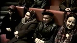 Salyh Aýdogdyýewiň döredijilik agşamy | 1994 (1-nji bölegi) dowamy bar