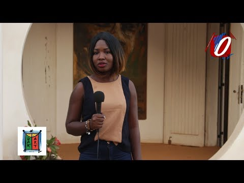 13 eme Edition Biennale des Arts de Dakar - Obelus Tv