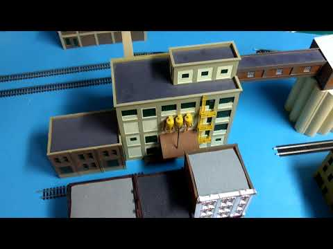 N scale layouts for small spaces tagged videos | Midnight News