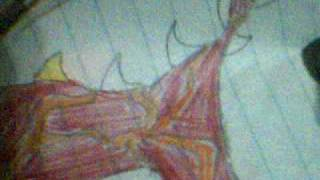 mega helios drawing
