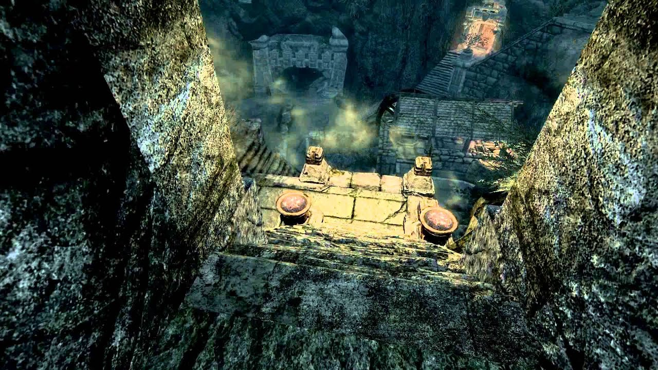 Let's Roleplay Skyrim - Part 81: The Gambling Stranger