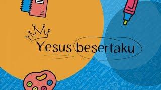 Yesus Besertaku (Official Lyric Video) - JPCC Worship Kids