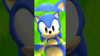 OH NO! WHAT GOING ON, LITTLE SONIC? || SONIC GENERATIONS GAME CLIP || BEST PC GAMR