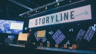 Storyline // Chris Nichols // Week 4 Message Only // Cross Point Church