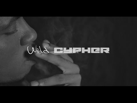 WILD Cypher ( Made In 201 Madagascar)
