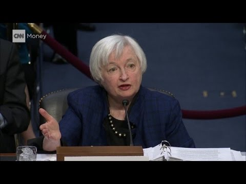 Janet Yellen: Federal Reserve independence is 'critically important'