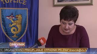 VTV Dnevnik 15. siječnja 2020.